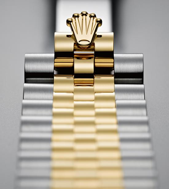 Rolex bei Juwelier Weber