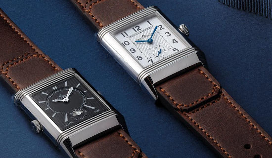 329-Jaeger-LeCoultre - Reverso Classic Medium Duoface Small Seconds_550